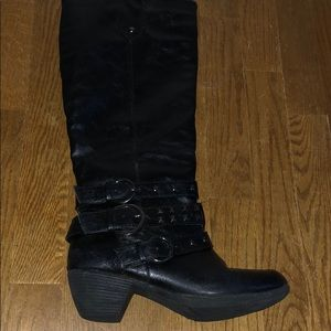 Shoes - High boots
